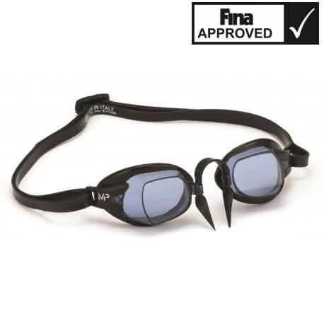 Aqua Sphere CHRONOS MP - okulary pływackie, kategoria Okulary Pływackie Michael Phelps, cena 110,00 zł - OPK-O-185 - okulary-...