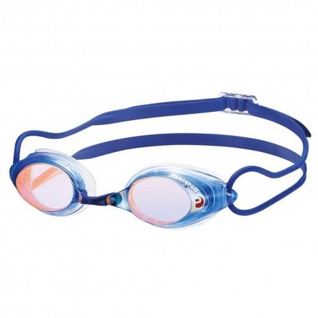 Swans SRX Optical LIMITED EDITION BLUE - okulary pływackie korekcyjne, kategoria Okulary pływackie z korekcją dla dorosłych, ...