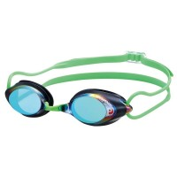 Swans SRX Optical LIMITED EDITION GREEN - okulary pływackie korekcyjne