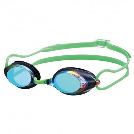 Swans SRX Optical LIMITED EDITION GREEN - okulary pływackie korekcyjne, kategoria Okulary pływackie z korekcją dla dorosłych,...