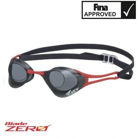 View Blade Zero V-127 - okulary pływackie, kategoria Okulary pływackie bez korekcji, cena 105,00 zł - OPK-O-159 - okulary-ply...