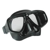Dive Rite ES125 - maska do nurkowania z korekcją