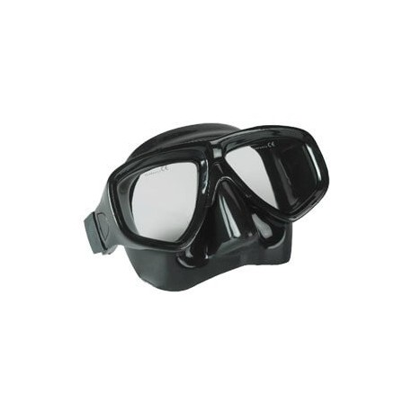 Dive Rite ES125 - maska do nurkowania z korekcją, kategoria Maski do nurkowania z korekcją, cena 675,00 zł - OPK-M-54 - okula...