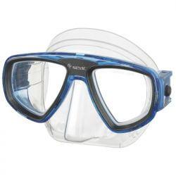 Seac Sub Extreme - maska do nurkowania z korekcją, kategoria Maski do nurkowania z korekcją, cena 650,00 zł - OPK-M-55 - okul...