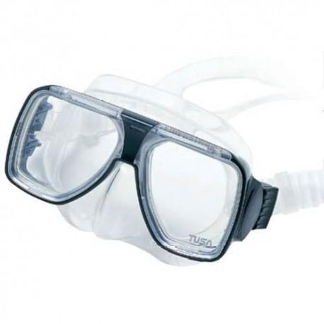 Liberator TM-5000 (Tusa) - maska do nurkowania z korekcją, kategoria Maski do nurkowania z korekcją, cena 775,00 zł - OPK-M-5...