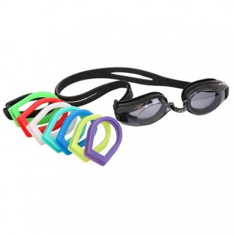 Gator - okulary pływackie korekcyjne, kategoria Okulary pływackie korekcyjne dla dorosłych, cena 255,00 zł - emag-25 - okular...