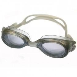 Gator Glazable - okulary pływackie korekcyjne na zamówienie, moc szkieł od +6.00 do -10.00, cylinder każda wartość