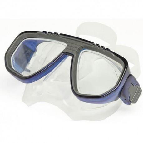 Baracuda - maska do nurkowania z korekcją, kategoria Maski do nurkowania z korekcją, cena 875,00 zł - OPK-M-60 - okulary-plyw...