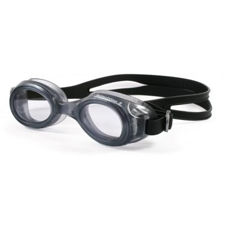 Swimvision II - okulary pływackie korekcyjne na zamówienie, moc szkieł od +6.00 do -10.00, cylinder każda wartość, kategoria ...