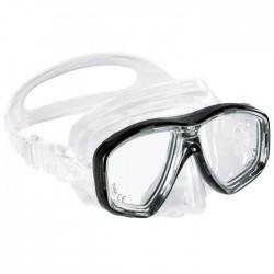 Geminus 9443 (Tusa M-28) - maska do nurkowania z korekcją, kategoria Maski do nurkowania z korekcją, cena 1,075.00 - OPK-M-61...
