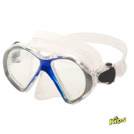 Hilco Kids Diving Mask - maska do nurkowania z korekcją, kategoria Maski do nurkowania z korekcją, cena 875,00 zł - OPK-M-64 ...