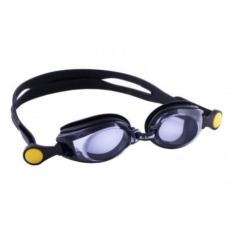 Leader/Hilco Vantage Junior - okulary pływackie korekcyjne, kategoria Okulary pływackie korekcyjne dla dzieci, cena 280,00 zł...
