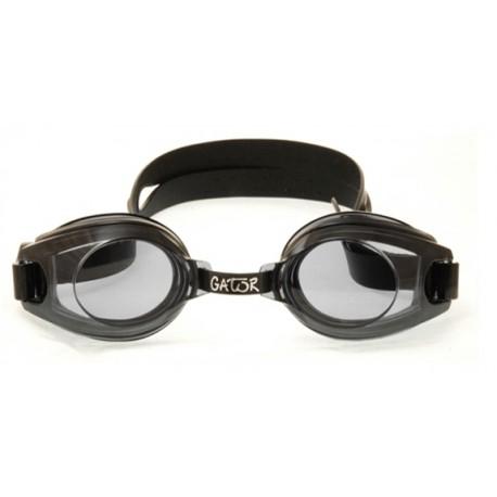 Gator Junior - okulary pływackie korekcyjne, kategoria Okulary pływackie korekcyjne dla dzieci, cena 255,00 zł - emag-57 - ok...