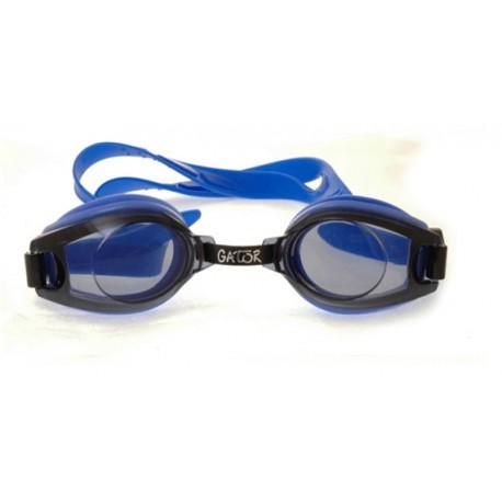 Gator Junior - okulary pływackie korekcyjne, kategoria Okulary pływackie korekcyjne dla dzieci, cena 255,00 zł - emag-58 - ok...
