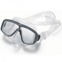 Platina (Tusa M-20) - maska do nurkowania z korekcją, kategoria Maski do nurkowania z korekcją, cena 1,075.00 - OPK-M-68 - ok...