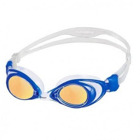 Head Mirrored - okulary pływackie korekcyjne, kategoria Okulary pływackie korekcyjne dla dorosłych, cena 360,00 zł - emag-83 ...