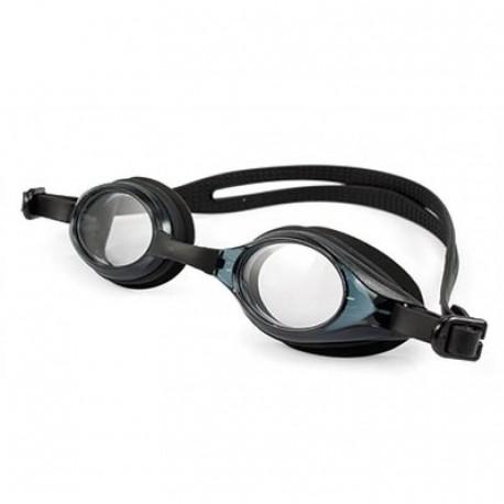 SPORTS EYEWEAR - okulary pływackie korekcyjne na zamówienie, moc szkieł od +4.00 do -6.00, cylinder od +2.00 do -2.00, katego...