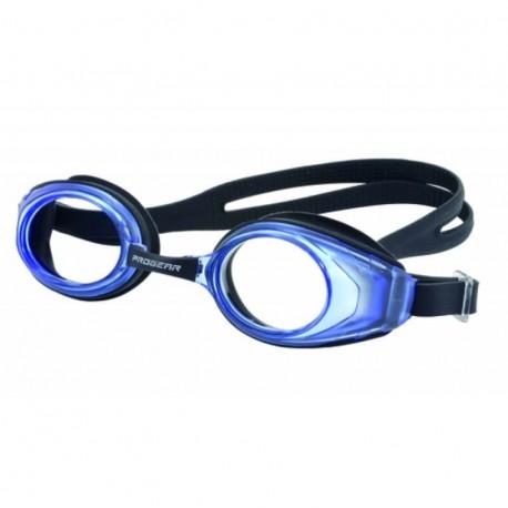 Progear H20 - okulary pływackie korekcyjne, moc szkieł od +4.00 do -8.00, cylinder od +4.00 do -4.00, kategoria Okulary pływa...