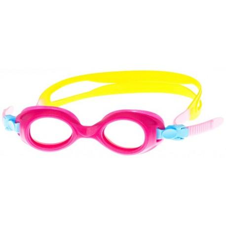 iSwim Glazable X-Small - okulary pływackie korekcyjne, moc szkieł +10.00 do -14.00, cylinder każda wartość, kategoria Okulary...