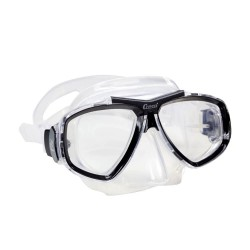 Cressi Focus - maska do nurkowania z korekcją, kategoria Maski do nurkowania z korekcją, cena 675,00 zł - 56 - okulary-plywac...