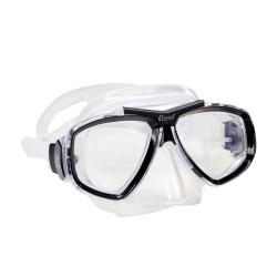 Cressi Focus - maska do nurkowania z korekcją, kategoria Maski do nurkowania z korekcją, cena 775,00 zł - OPK-M-56 - okulary-...