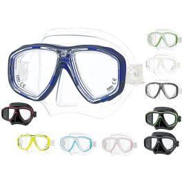 Freedom Ceos (Tusa M-212), kategoria Maski do nurkowania z korekcją, cena 975,00 zł - 69 - okulary-plywackie-korekcyjne.com