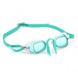 Aqua Sphere CHRONOS MP Green green/white - okulary pływackie, kategoria Okulary pływackie korekcyjne dla dorosłych, cena 110,...