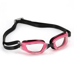 Aqua Sphere XCEED Lady MP Clear pink/black - okulary pływackie