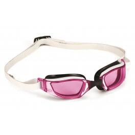 Aqua Sphere XCEED Lady MP Pink white/pink - okulary pływackie, kategoria Okulary pływackie korekcyjne dla dorosłych, cena 155...