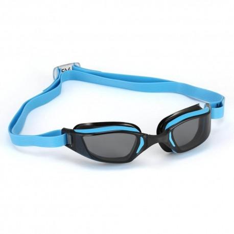 Aqua Sphere XCEED MP Dark blue/black - okulary pływackie, kategoria Okulary pływackie dla dorosłych, cena 175,00 zł - emag-13...
