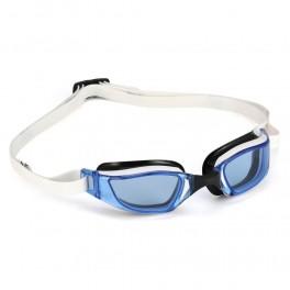 Aqua Sphere XCEED MP Blue white/black - okulary pływackie, kategoria Okulary pływackie dla dorosłych, cena 175,00 zł - emag-1...