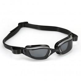Aqua Sphere XCEED MP Dark gray/black - okulary pływackie, kategoria Okulary pływackie dla dorosłych, cena 175,00 zł - emag-13...