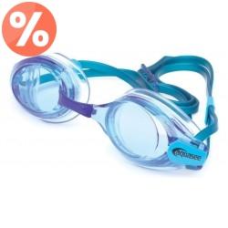 Aquasee - okulary pływackie korekcyjne, kategoria Okulary pływackie z korekcją dla dorosłych, cena 265,00 zł - OPK-O-09 - oku...