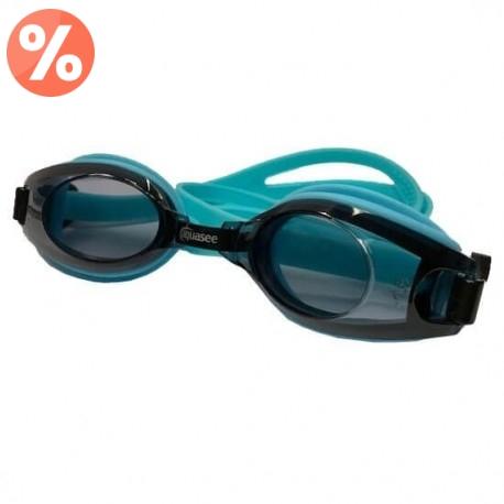 Aquasee Small - okulary pływackie korekcyjne, kategoria Okulary pływackie z korekcją dla dzieci, cena 255,00 zł - OPK-O-11 - ...