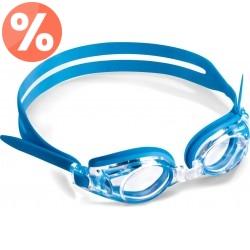 Optiswim Junior - okulary pływackie korekcyjne, kategoria Okulary pływackie z korekcją dla dzieci, cena 235,00 zł - OPK-O-34 ...