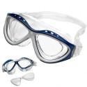 Aquaviz Optic - okulary pływackie korekcyjne