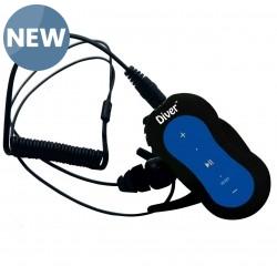 Diver 4GB wodoodporny MP3 Player z wyświetlaczem LCD, kategoria MP3 Player, cena 690,00 zł - OPK-A-210 - okulary-plywackie-ko...