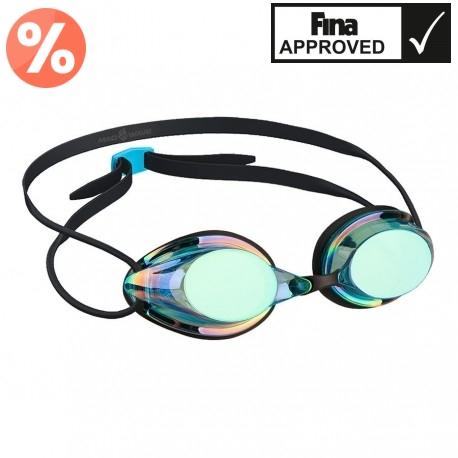 Mad Wave Streamline Rainbow - okulary pływackie korekcyjne, kategoria Okulary pływackie z korekcją dla dorosłych, cena 285,00...