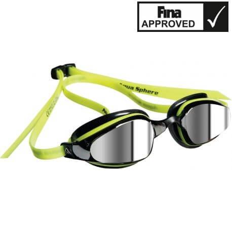 Aqua Sphere K180 MP - okulary pływackie, kategoria Okulary Pływackie Michael Phelps, cena 180,00 zł - OPK-O-93 - okulary-plyw...