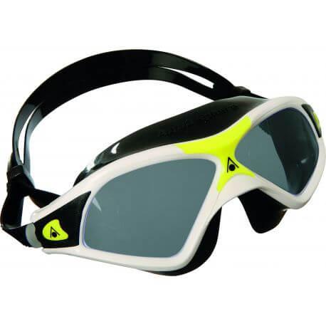 Aqua Sphere SEAL XP2 - okulary pływackie, kategoria Okulary pływackie Aqua Sphere, cena 219,00 zł - 99 - okulary-plywackie-ko...