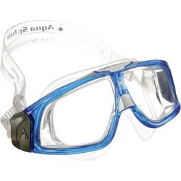 Aqua Sphere SEAL 2.0 - okulary pływackie