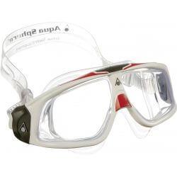 Aqua Sphere SEAL 2.0 - okulary pływackie, kategoria Okulary pływackie Aqua Sphere, cena 235,00 zł - 97 - okulary-plywackie-ko...
