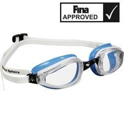 Aqua Sphere K180 Lady MP - okulary pływackie