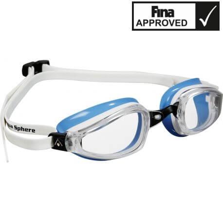 Aqua Sphere K180 Lady MP - okulary pływackie, kategoria Okulary Pływackie Michael Phelps, cena 195,00 zł - OPK-O-104 - okular...