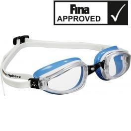 Aqua Sphere K180 Lady MP - okulary pływackie, kategoria Okulary Pływackie Michael Phelps, cena 195,00 zł - 104 - okulary-plyw...