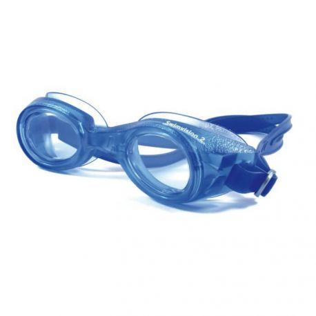 Swimvision II - okulary pływackie korekcyjne, kategoria Okulary pływackie z korekcją niestandardową, cena 495,00 zł - OPK-O-3...