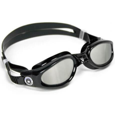 Aqua Sphere Kaiman Small - okulary pływackie, kategoria Okulary pływackie Aqua Sphere, cena 164,00 zł - 111 - okulary-plywack...