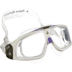 Aqua Sphere SEAL 2.0 Lady - okulary pływackie, kategoria Okulary pływackie Aqua Sphere, cena 205,00 zł - 114 - okulary-plywac...