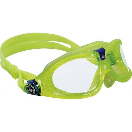 Aqua Sphere SEAL Kid 2.0 - okulary pływackie, kategoria Okulary pływackie Aqua Sphere, cena 169,00 zł - 117 - okulary-plywack...