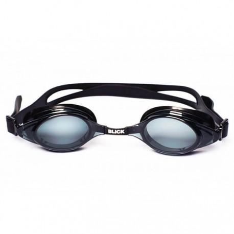 Blick - okulary pływackie korekcyjne, kategoria Okulary pływackie z korekcją dla dorosłych, cena 270,00 zł - OPK-O-14 - okula...